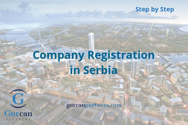 Company Registration in Serbia