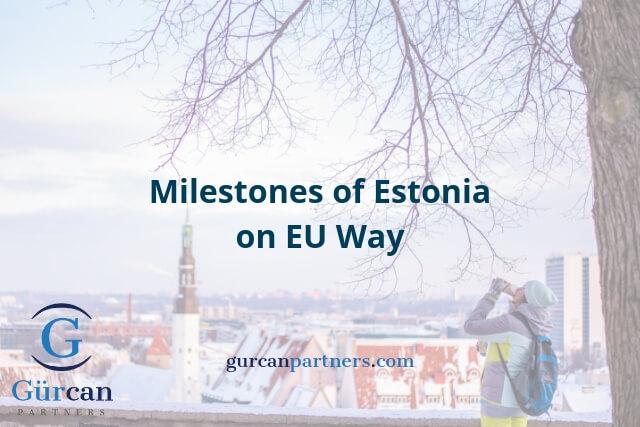 Estonia EU Way