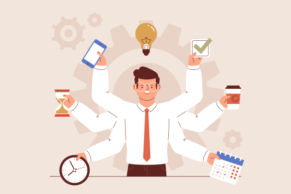 What Are Three Ways to Increase Productivity