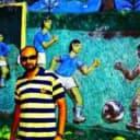 Ani Ghosh