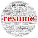 Resume/CV Writer