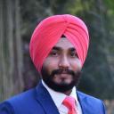 PS Singh.