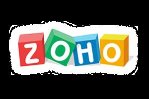 Portfolio for Zoho Developers, Zoho Team