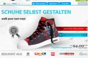 Portfolio for Ecommerce / E-commerce