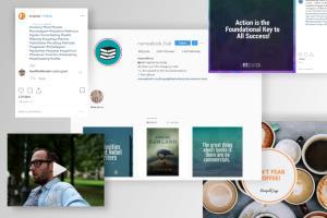 Portfolio for Design Services