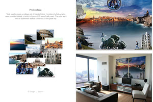 Portfolio for Image Editing /Collage