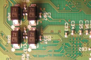 Portfolio for Analog circuit design