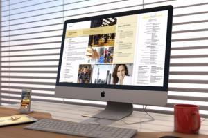 Portfolio for Digital Design