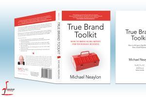 Portfolio for Book Design & Layout