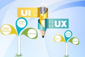 Portfolio for Android App Design & Development