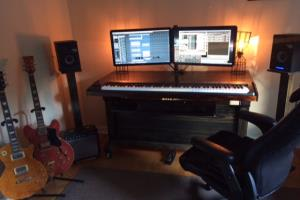 Portfolio for Soundtrack Composer