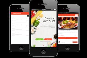 Portfolio for iPhone Mobile Application Developement