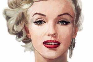 Portfolio for cartoonist, comical illustrator