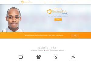Portfolio for Enterprise Application