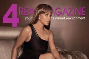 Portfolio for Magazine cover deisgn