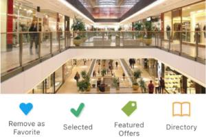 Portfolio for Beacon Based Apps