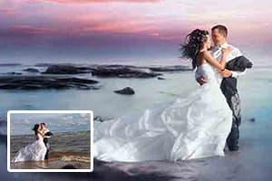Portfolio for Photoshop Works and Image editing
