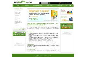 Portfolio for Custom websites
