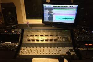Portfolio for Music & Audio Recording & Production