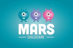 Portfolio for Mascot Logos