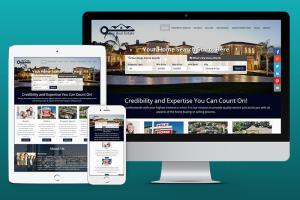 Portfolio for Real Estate Websites with IDX