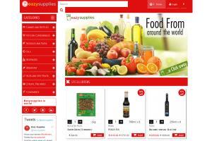 Portfolio for E-commerce website & App