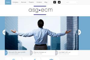 Portfolio for CMS Web Solutions