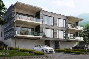 Portfolio for 3D Achitectural Modeling