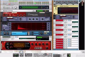 Portfolio for Audio Editing and Recording