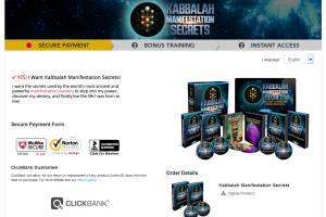 Portfolio for Clickbank Integration