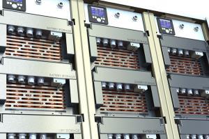 Portfolio for Battery Storage