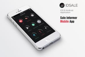 Portfolio for Senior Visual, UI & UX Designer