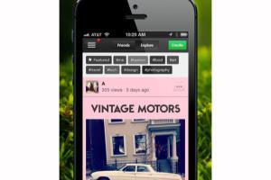 Portfolio for iPhone | iPad Application development