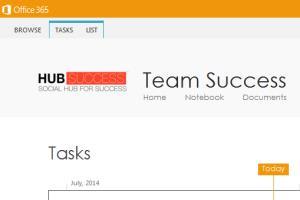 Portfolio for SharePoint & Office 365 Expert