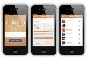 Portfolio for WEB, MOBILE & TECHNOLOGIES