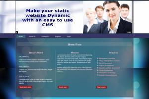 Portfolio for Database Application Development