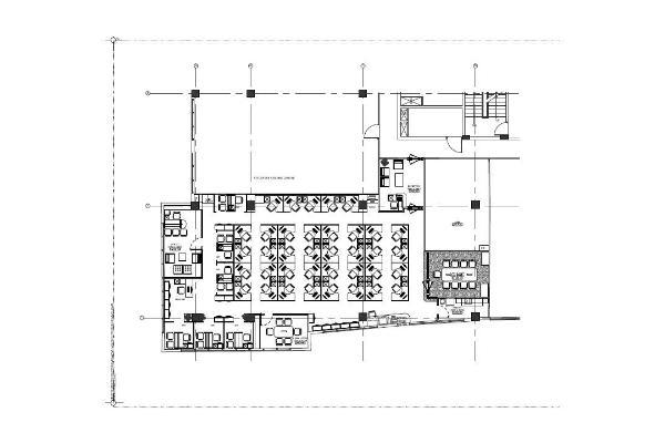 Portfolio for Architecture, Interiors, Strategic Plan