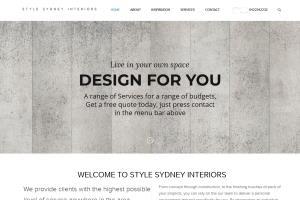 Portfolio for Web Designer in INDIA