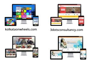 Portfolio for Bootstrap Responsive Website
