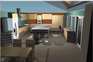 Portfolio for Architectural Designer 3D Drafting