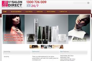 Portfolio for E-Commerce Application