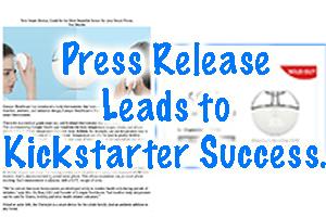 Portfolio for Content Creation for your Blog / Website