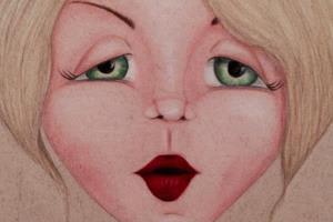 Portfolio for Illustration