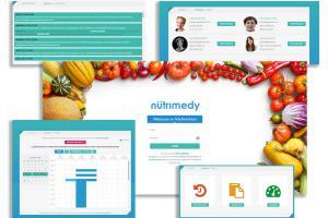 Portfolio for Custom Telemedicine Solutions