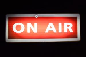 Portfolio for Radio Production