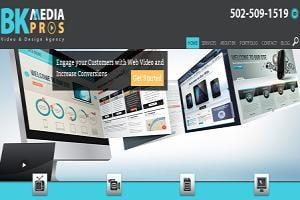 Portfolio for Content Management System (CMS) support
