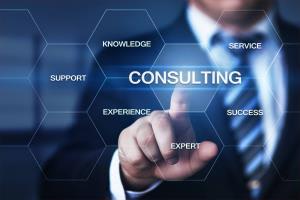 Portfolio for Software Development Consulting
