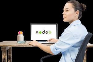 Portfolio for Node Js Development
