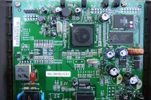 Portfolio for schematic and PCB design