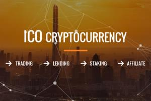 Portfolio for Cryptocurrency|Blockchain|NFT Dev | ICO